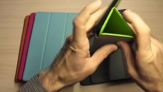 Чехол (книжка) Asus ZenPad 10 Z300C Elegant обзор