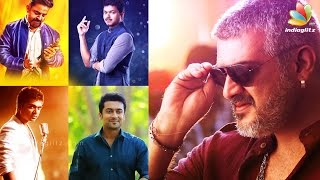 Tamil Actors should reduce their salary | Ajith, Vijay, Sivakarthikeyan