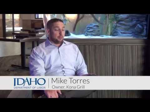 Idaho Department of Labor - Continuous Support