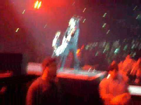 Green Day - I Fought The Law (Köln 05.10.09)