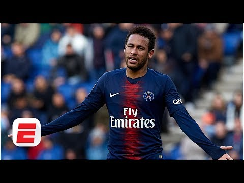 Julien Lauren's - Neymar's move to PSG have been more negatives than positives. PSG May cut their loses if big money is offered by Barcelona or Real Madrid.