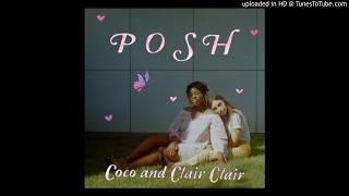 Coco & Clair Clair - Cute But Psycho
