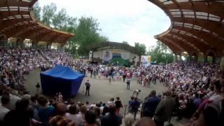 Hajnówka Koncert  Janusz Laskowski 2017