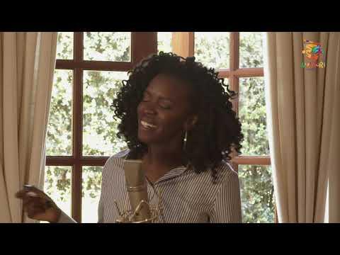 Jamhuri Jam Sessions V04:E3.1: LISA ODUOR NOAH - BEST PART(COVER) [5:00x360p]