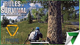 Rules of Survival NEW BETTER GAME?! NEW GAME!! | Ring Of Elysium
