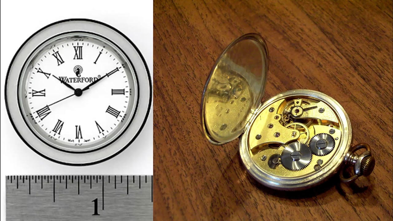 History Of Clocks And How They Work Youtube