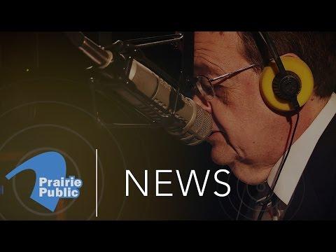 Prairie Public News