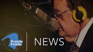 Gambar cover Prairie Public News
