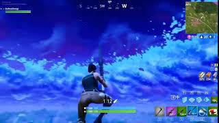 Fortnite longest Snipe BASS BOOSTED
