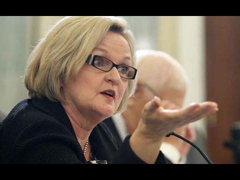 Sen. Claire McCaskill: Bernie Will DOOM Democratic Party!