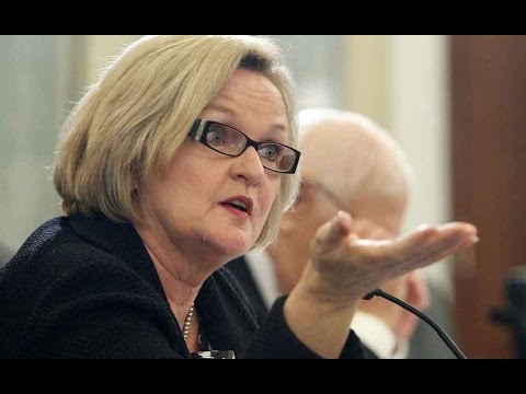Sen. Claire McCaskill: Bernie Will DOOM Democratic Party!