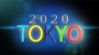 Olympics 2020: Tokyo Bay Zone Introduction 【Fuji TV Official】