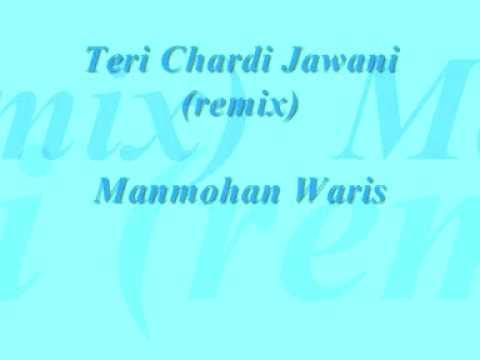 teri chardi jawani - remix