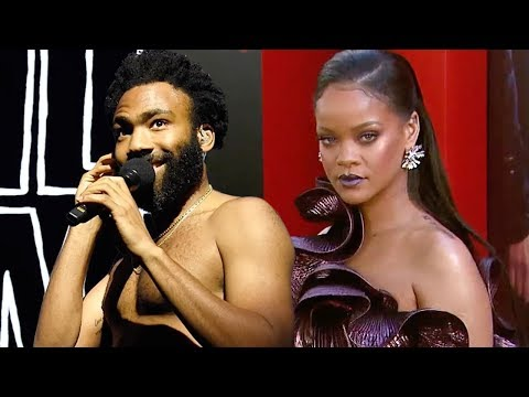 Rihanna and Donald Glover's 'Guava Island' First Trailer Drops! Is This the End of Childish Gambino?