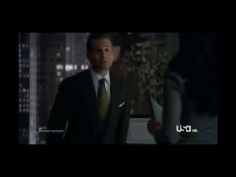 Harvey Specter  A tribute to the best closer in NY