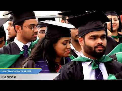 IIFM 13th Convocation