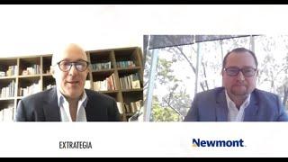 Conversando con valor: Newmont brinda su apoyo en pandemia