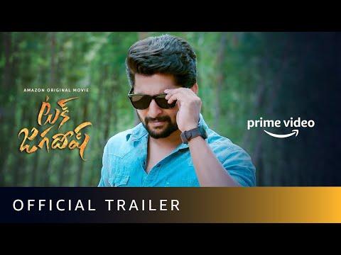 Tuck Jagadish - Official Trailer   Nani, Ritu Varma, Jagapathi Babu and Aishwarya Rajesh   Sept 10