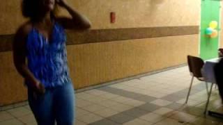 Danse avec Youpi (anniv