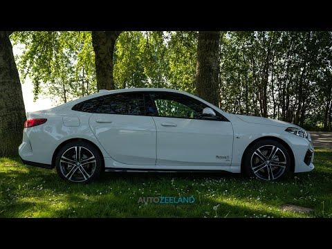 Impressie BMW 218i Gran Coupé M Sport