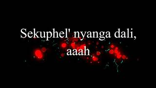 Cici - Inyanga (Lyrics)