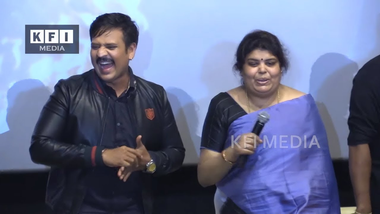 ಹೆಂಡತಿಗೆ ಪ್ರೀತಿಯಿಂದ ಕಾಲೆಳೆದ ರವಿಚಂದ್ರನ್ !! ಮಲ್ಲ ಮಾಡಿದ್ರೆ  !! Ravichandran  Wife R Sumathy | TriVikrama