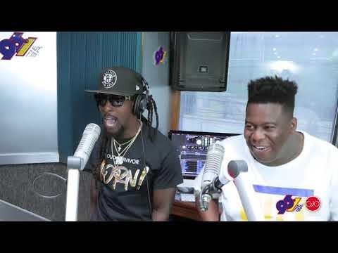 Problem Child - OJO Radio Trinidad  2020