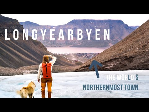 What's life like in the World's Northernmost Town?! | Longye