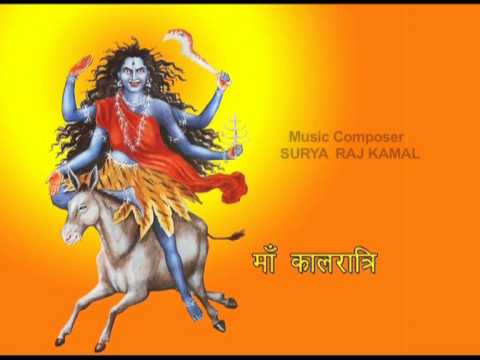 of kalratri mata