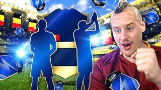 WHAT IS THIS LUCK!? MY BEST EVER TOTS PACKS! ULTIMATE TEAM OF THE SEASON PACK OPENING! FIFA 17