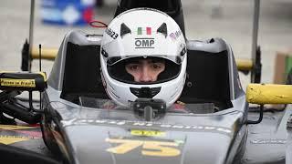 Formula 4 campionato Italiano - Gara di Misano - Mei Shibi P4