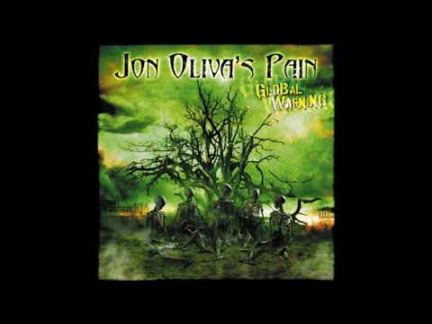 Jon Oliva's Pain - Global Warning (Full album - 2008) [Prog Heavy Metal]