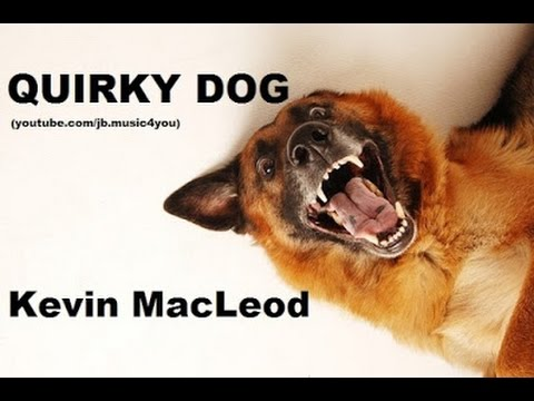 Quirky Dog - Kevin MacLeod - 2 Hours