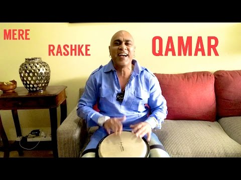 BABA SEHGAL - MERE RASHKE QAMAR - A...