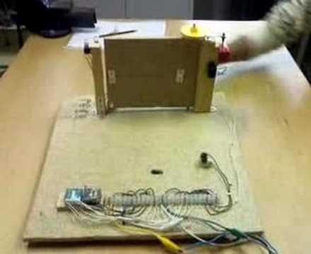 Proyecto puerta de garaje 4 eso tecnologia ies veles e - Proyecto puerta de garaje ...