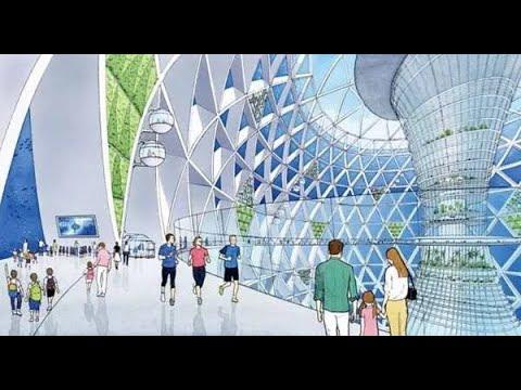 日本3万亿打造海底城市,可容纳5000人生活,2030年完工!