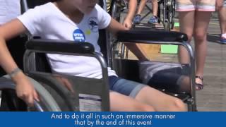 Feeling Accessibility - 2014