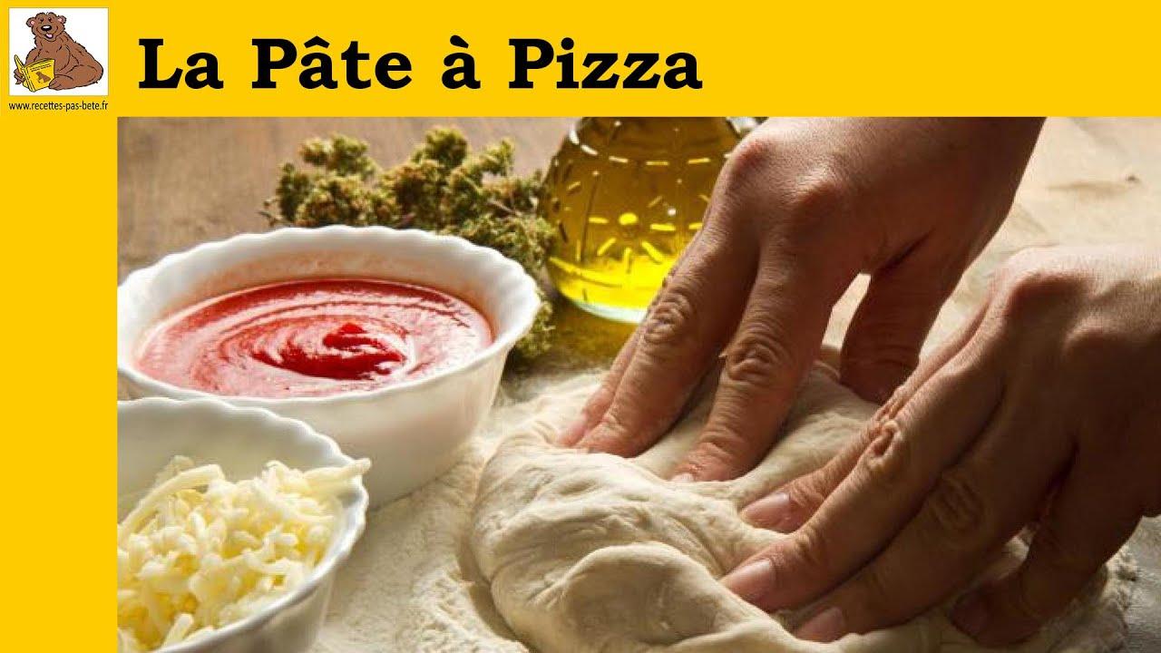 la p 226 te 224 pizza recette facile hd