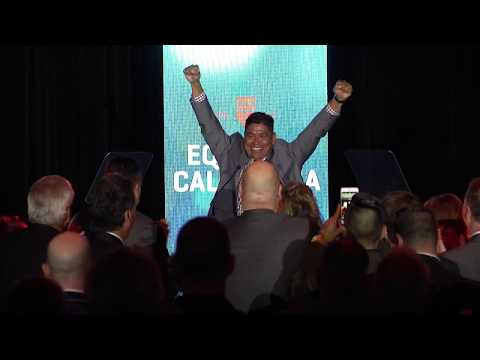 2017 Palm Springs Equality Awards  - Raymond Cree Middle School