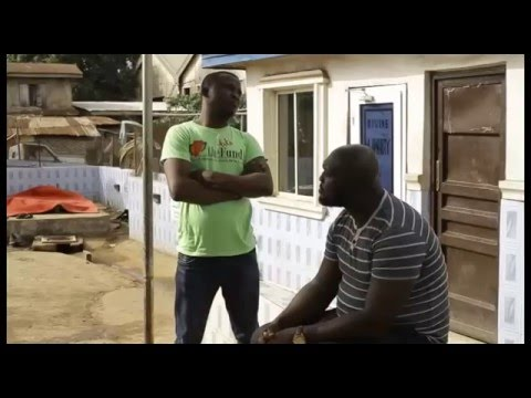 Kidney Madness Nigerian Movie [Part 2] - Sequel to Kidney Money