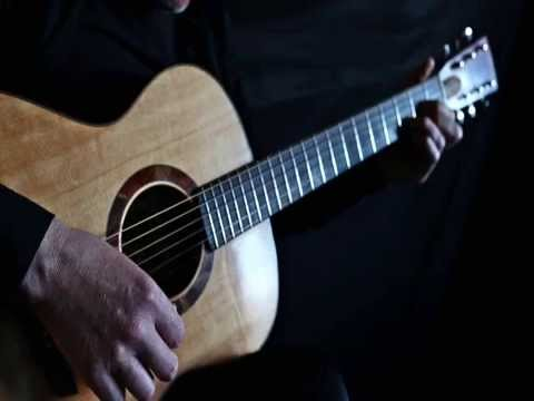 You Needed Me -  by Anne Murray - Acoustic Guitar