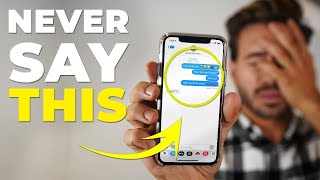 6 Texting Mistakes EVERY Guy Makes *and how to avoid them* Alex Costa