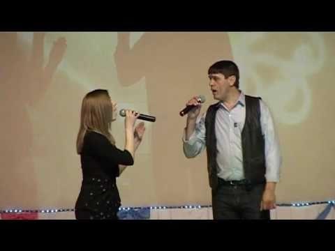Королева вдохновения. Анна Кутыга и Сергей Осипов
