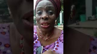 Taiwo Ajai-Lycett Speaks on Slavery and Prostitution