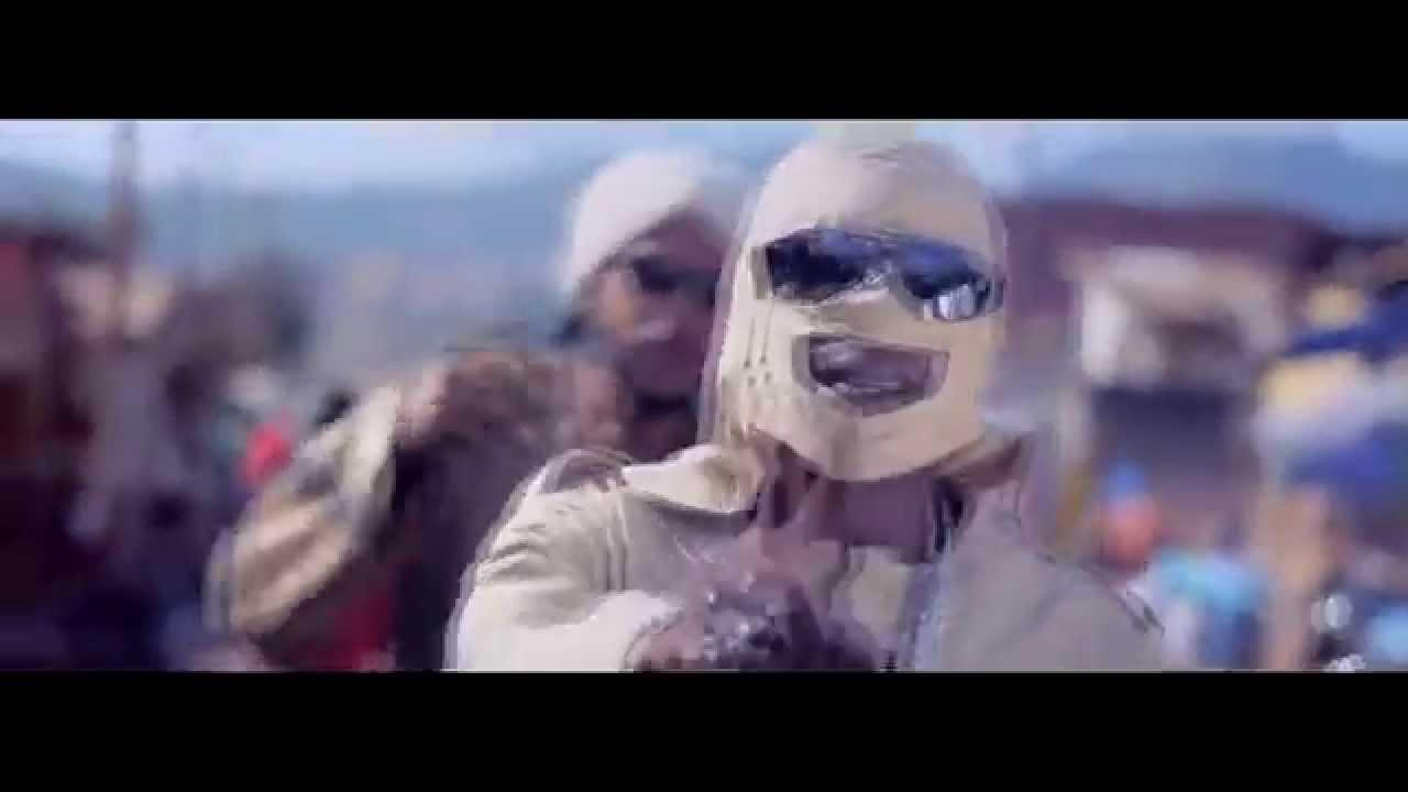 Download 80.0.8 - Ga Zantché Zam Pada Official Video Feat  Bobby SOP by Darkcell video & Cadra FILMS 2014