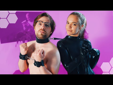 Mistress Alexandra And The Sissy Maid from YouTube · Duration:  2 minutes 46 seconds