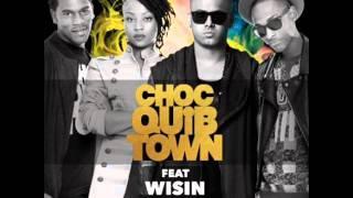 ChocQuibTown  - Desde el Día en Que Te Fuiste (feat. Wisin) [Versión Reggaeton]