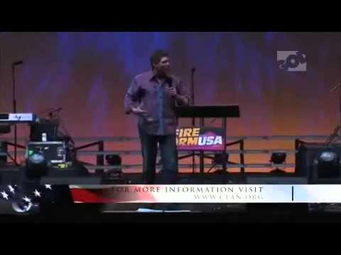 Putting on the Lord Jesus Christ - Daniel Kolenda