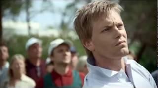 UPC 'Golfer'