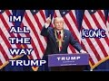 All The Way Trump - ICONIC